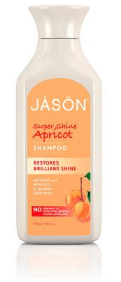 Image of Shampoo Super Shine Apricot (dull hair)