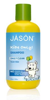Image of Kids Only! Daily Clean Shampoo