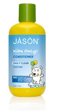 Image of Kids Only! Daily Clean Conditioner