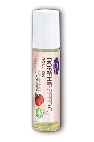 Image of Rosehip Seed Oil Roll-on