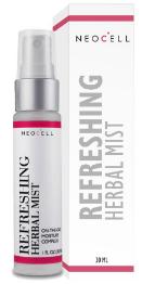 Image of Refreshing Herbal Mist