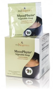 Image of MycoPhyto Vegetable Soup Packets