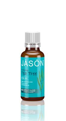 Image of Tea Tree Oil (skin oil)