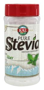 Image of Pure Stevia & Fiber Powder