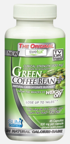 Image of The Original Svetol Green Coffee Bean 200 mg