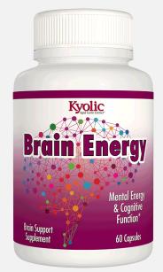 Image of Kolic Brain Energy