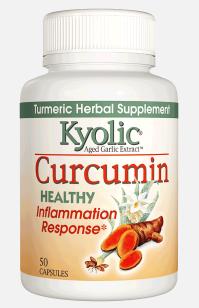 Image of Kyolic Curcumin