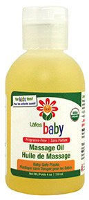 Image of Lafe's Baby Massage Oil