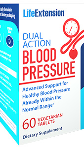 Image of Dual Action Blood Pressure