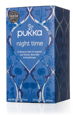 Image of Night Time Tea