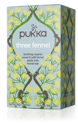 Image of Three Fennel Tea