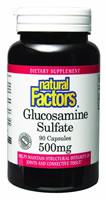 Image of Glucosamine Sulfate 500 mg