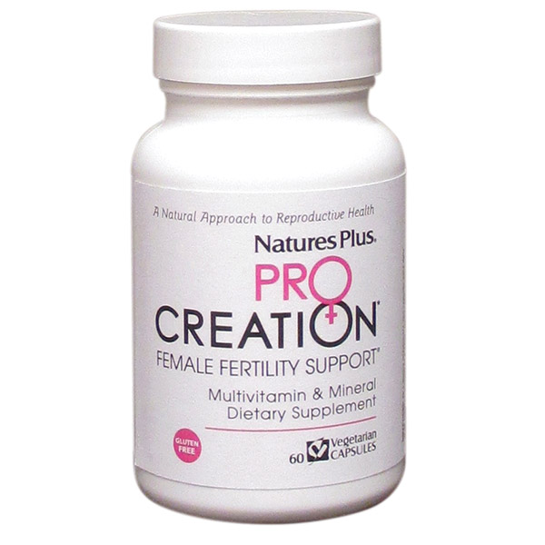 Image of Pro Creation Female Fertility Support