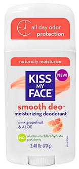 Image of Deodorant Smooth Deo Pink Grapefruit & Aloe