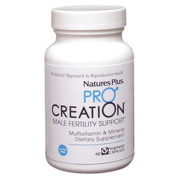 Image of Pro Creation Male Fertility Support