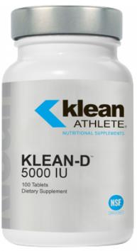 Image of Klean D-5000 IU