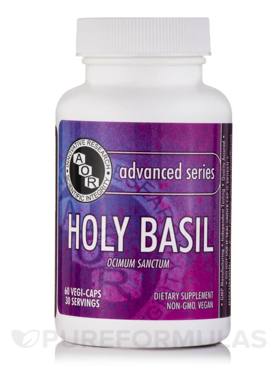 Image of Holy Basil