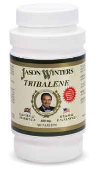Image of Tribalene 800 mg