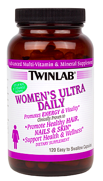 Image of Women's Ultra Daily Multivitamin