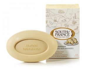 Image of Bar Soap Almond Gourmande