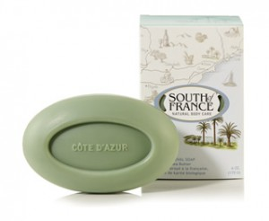 Image of Bar Soap Cote d'Azur