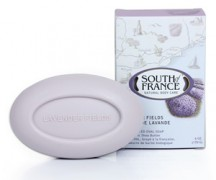 Image of Bar Soap Lavender Fields