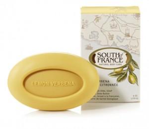 Image of Bar Soap Lemon Verbena