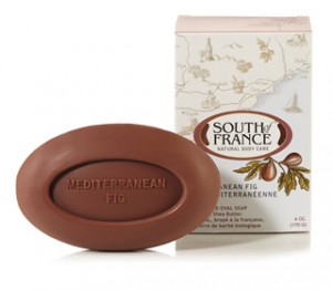 Image of Bar Soap Mediterranean Fig
