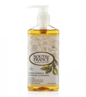 Image of Liquid Soap Lemon Verbena