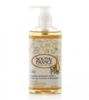 Image of Liquid Soap Orange Blossom Honey