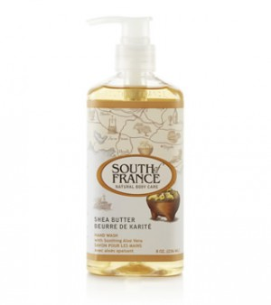 Image of Liquid Soap Shea Butter