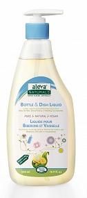 Image of Bottle & Dish Liquid Fragrance Free