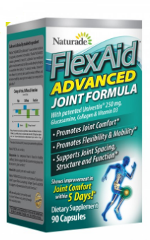 Image of FlexaAID Advanced Joint Formula