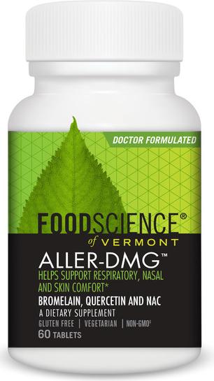 Image of Aller-DMG Tablet
