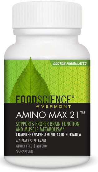 Image of Amino Max 21