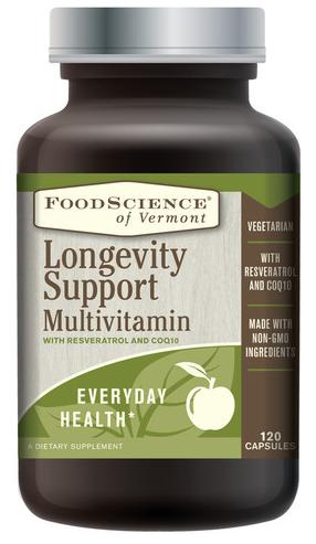 Image of Longevity Support Multivitamin