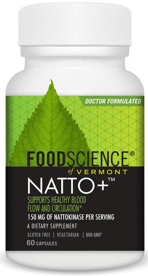 Image of NATTO+ 150 mg