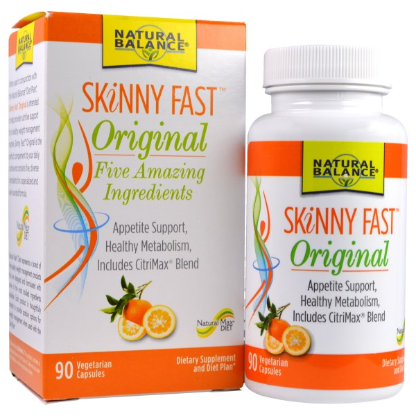 Image of Skinny Fast