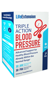 Image of Triple Action Blood Pressure
