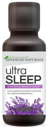 Image of Ultra Sleep Liquid