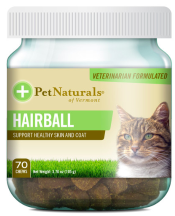 Image of Hairball for Cats Chewable