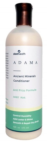 Image of ADAMA Ancient Mienrals Conditioner Anti-Frizz