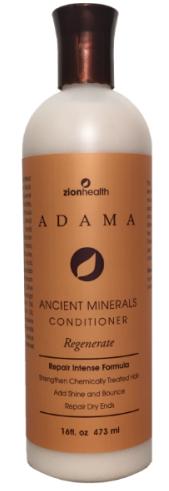 Image of ADAMA Ancient Mienrals Conditioner Regenerate