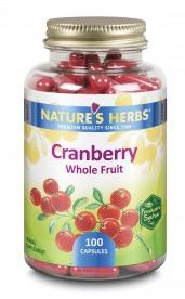 Image of Cranberry Whole Fruit