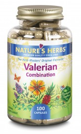 Image of Valerian Root Combination