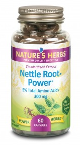 Image of Power-Herbs Nettle Root-Power