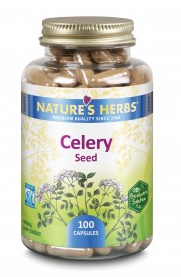 Image of Celery Seed 500 mg