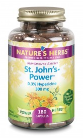 Image of Power-Herbs St. John's Power 0.3%