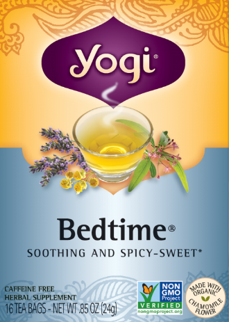 Image of Bedtime Tea (Unflavored)