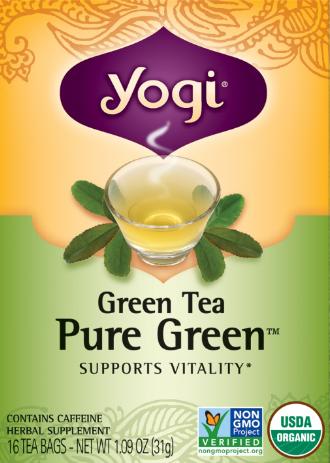 Image of Green Tea Pure Green Tea